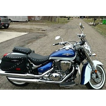 2012 Suzuki Boulevard 800 for sale 200553267