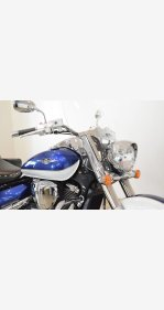 2012 Suzuki Boulevard 800 for sale 200617506