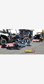 2012 Suzuki Boulevard 800 for sale 200686662