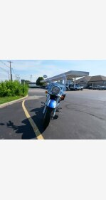 2012 Suzuki Boulevard 800 for sale 200941032