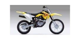 2012 Suzuki DR-Z110 125 specifications