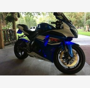 2012 Suzuki GSX-R1000 for sale 200552055