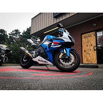 2012 Suzuki GSX-R1000 for sale 200958669