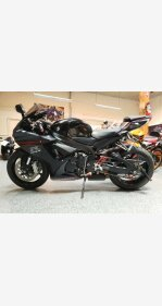 2012 Suzuki GSX-R600 for sale 200813794