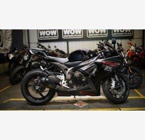 2012 Suzuki GSX-R600 for sale 201042566