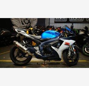 2012 Suzuki GSX-R750 for sale 200878694