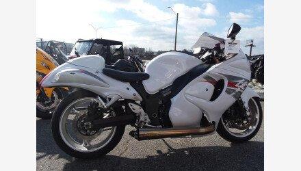 2012 Suzuki Hayabusa for sale 200700045