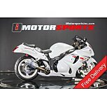 2012 Suzuki Hayabusa for sale 200818001