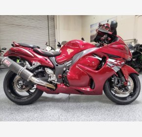 2012 Suzuki Hayabusa for sale 200907907