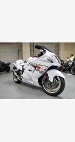 2012 Suzuki Hayabusa for sale 200928069