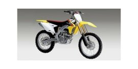 2012 Suzuki RM-Z250 450 specifications