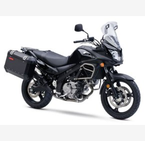 2012 Suzuki V-Strom 650 for sale 200630275