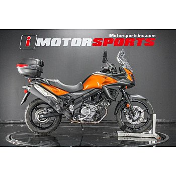2012 Suzuki V-Strom 650 for sale 200845362