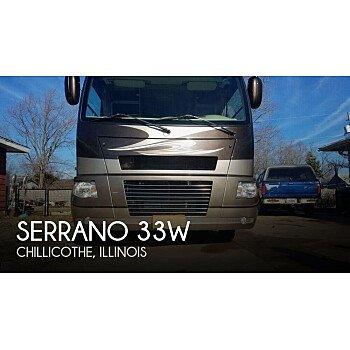 2012 Thor Serrano for sale 300183300