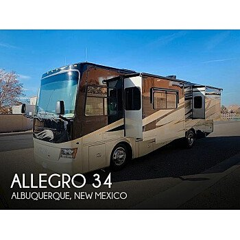 2012 Tiffin Allegro Red for sale 300216555