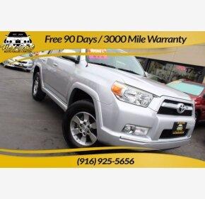 2012 Toyota 4Runner for sale 101418954
