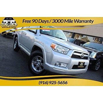 2012 Toyota 4Runner for sale 101604284
