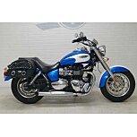 2012 Triumph America for sale 200766188