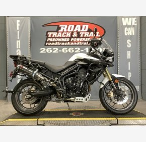 2012 Triumph Tiger 800 for sale 200846123