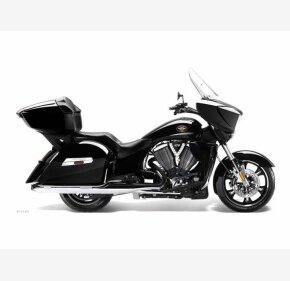 2012 Victory Cross Country for sale 200890942