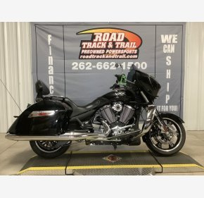 2012 Victory Cross Country for sale 200949554
