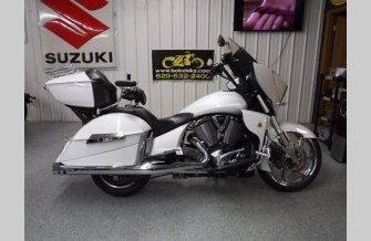 2012 Victory Cross Country for sale 201079267
