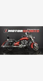 2012 Victory Cross Roads for sale 200699316