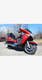 2012 Victory Vision Tour for sale 200726967