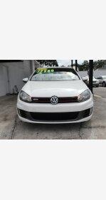 2012 Volkswagen GTI 4-Door for sale 101023616