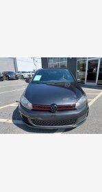2012 Volkswagen GTI 4-Door for sale 101182422