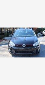2012 Volkswagen GTI 4-Door for sale 101292017