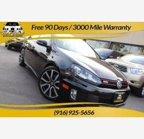 2012 Volkswagen GTI for sale 101377820