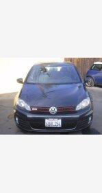 2012 Volkswagen GTI for sale 101411778