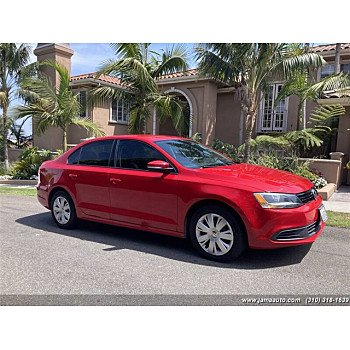 2012 Volkswagen Jetta for sale 101606145