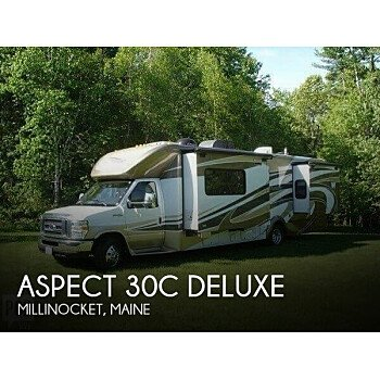 2012 Winnebago Aspect for sale 300182033