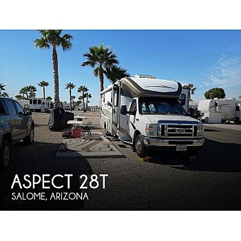 2012 Winnebago Aspect for sale 300305369