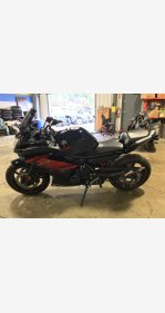 2012 Yamaha FZ6R for sale 200660791