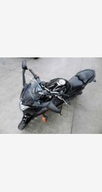2012 Yamaha FZ6R for sale 200703811