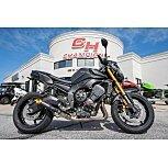 2012 Yamaha FZ8 for sale 200835237