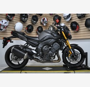 2012 Yamaha FZ8 for sale 200837926