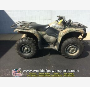 2012 Yamaha Grizzly 450 for sale 200638410