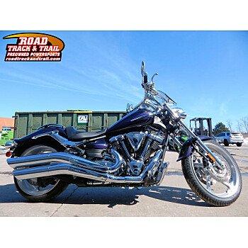 2012 Yamaha Raider for sale 200712594