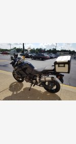 2012 Yamaha Super Tenere for sale 200614651