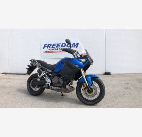 Yamaha Super Tenere Motorcycles for Sale - Motorcycles on