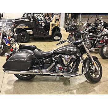 2012 Yamaha V Star 1300 for sale 200647912