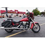 2012 Yamaha V Star 1300 for sale 200983630