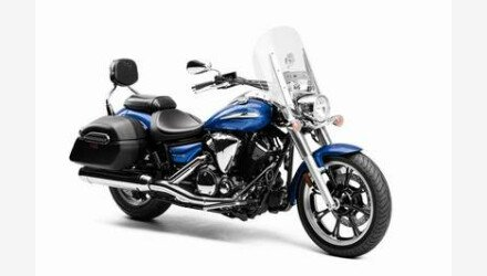 2012 Yamaha V Star 950 for sale 200628858