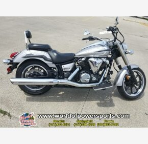 2012 Yamaha V Star 950 for sale 200637289