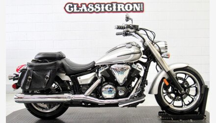 2012 Yamaha V Star 950 for sale 200686414