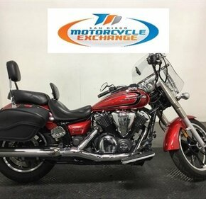 2012 Yamaha V Star 950 for sale 200693191